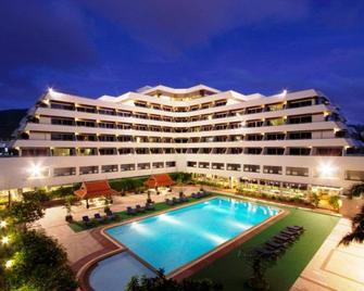 Patong Resort - Patong - Building