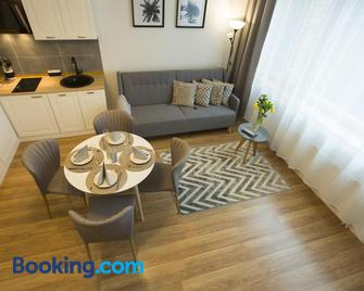 Relax Birstonas - Birštonas - Living room