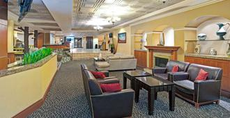 Ramada by Wyndham Los Angeles/Downtown West - Los Angeles - Lounge