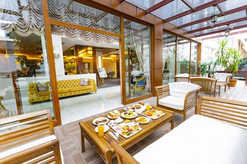 Real King Residence Hotel - Trabzon