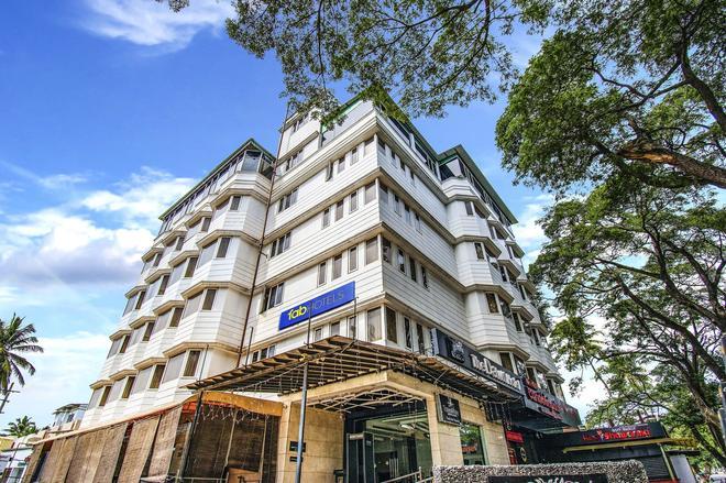The Dawn Hotel - Mysore - Building