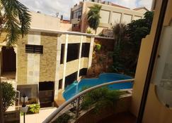 Hotel Canciller - Santa Cruz de la Sierra - Pool