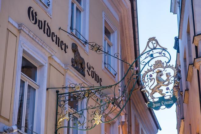 Hotel Goldener Löwe - Meissen - Outdoor view
