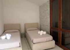 Residenze Le Verande - Costa Rei - Bedroom