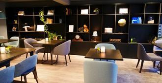 Hotel Ernst Sillem Hoeve - Den Dolder - Restaurante
