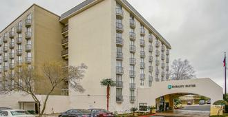 Embassy Suites by Hilton San Antonio NW I-10 - Сан-Антонио - Здание