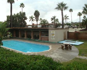 Quintas Papagayo - Ensenada - Bể bơi