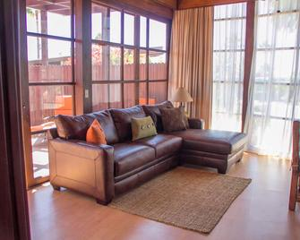 Quintas Papagayo - Ensenada - Living room