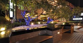 King's Paradise Hotel - Taoyuan City - Buiten zicht