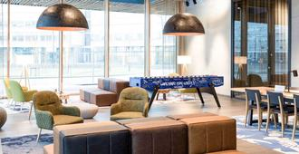 Novotel Amsterdam Schiphol Airport - Hoofddorp - Lounge