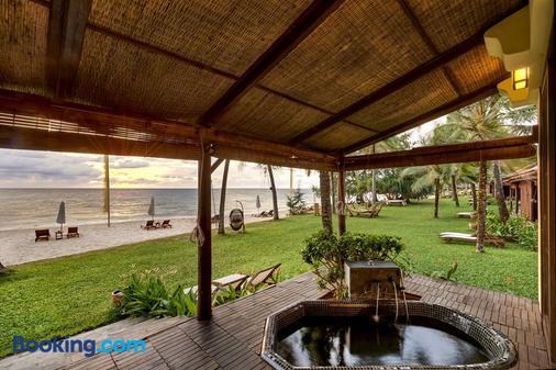 Chen Sea Resort & Spa - Phu Quoc - Μπαλκόνι
