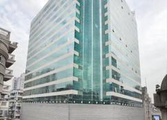 Dorsett Wuhan - Wuhan - Edificio
