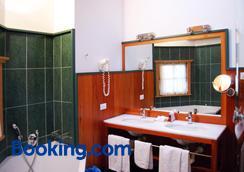 Hotel Casa Del Campo - Pinzolo - Bathroom