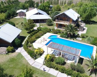 Mariaflorales - San Rafael - Pool