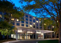 Chicago Marriott Naperville - Naperville - Gebouw