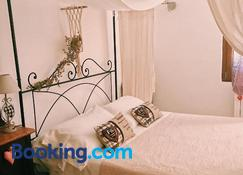 le tartarughe b&b - Magliano in Toscana - Bedroom