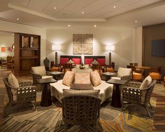 Hyatt Regency Maui Resort And Spa - Lahaina - Lounge