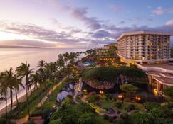 Hyatt Regency Maui Resort And Spa - Lahaina - Building