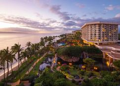 Hyatt Regency Maui Resort And Spa - Lahaina - Edifício