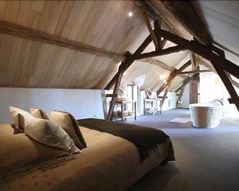 Le Domaine de la Fouardière - Muides-sur-Loire - Bedroom