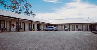 Artesian Spa Motel - Moree