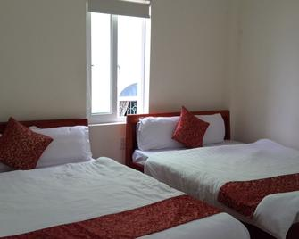 Sunshine Hotel - Донгхой - Спальня