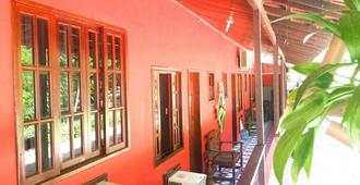 格蘭德島海灘別墅 - Vila do Abraao