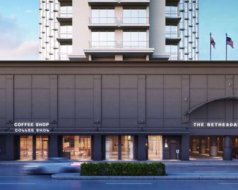 The Bethesdan Hotel Tapestry Collection by Hilton - Bethesda - Gebäude