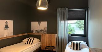 Wygodne Pokoje H114 - Gliwice - Bedroom