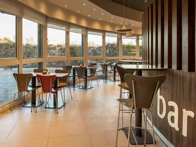 Ibis Mendoza - Mendoza - Restaurant