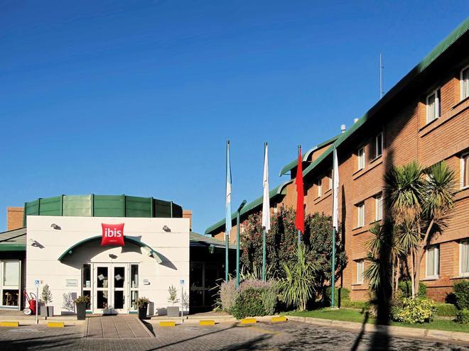 Ibis Mendoza - Mendoza - Building