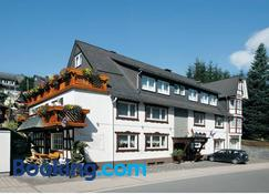 Haus Christel - Willingen (Hesse) - Edificio