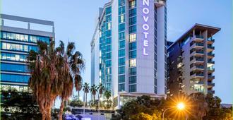 Novotel Brisbane - Brisbane - Toà nhà