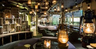 Comfort Hotel City - Gothenburg - Lounge