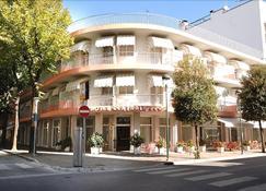 Hotel Centrale - Lignano Sabbiadoro - Building