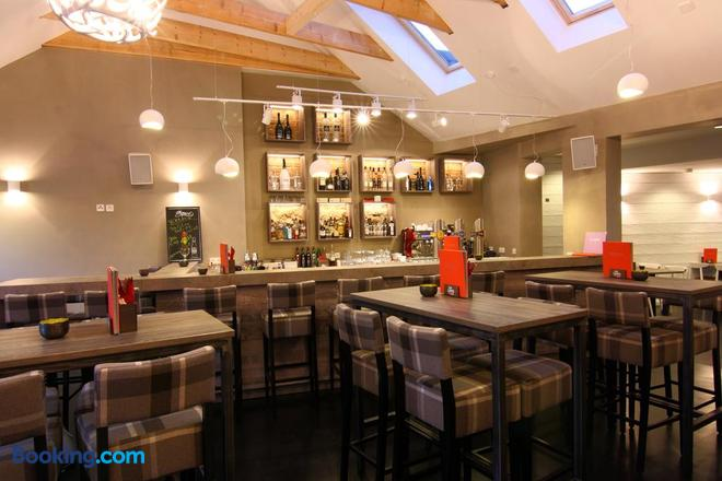 Design Hotel Viktoria - Braunlage - Bar