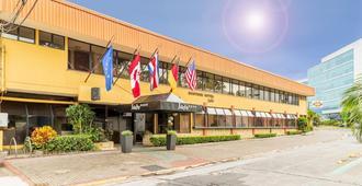Boutique Hotel Jade - San José - Gebäude