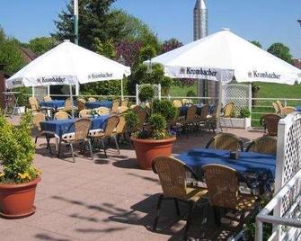 Hotel Restaurant Clemens August - Ascheberg (Nordrhein-Westfalen) - Patio