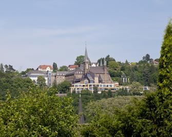 Rosa Flesch - Tagungszentrum - Waldbreitbach - Buiten zicht