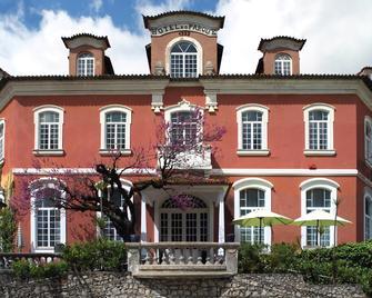 Hotel Do Parque - Curia - Curia - Edificio