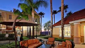 Residence Inn Anaheim Hills Yorba Linda - Anaheim - Patio