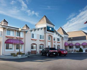 Magnuson Grand Pioneer Inn And Suites - Escanaba - Edificio