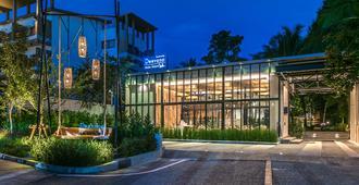 Deevana Krabi Resort - Ao Nang - Gebäude