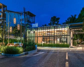 Deevana Krabi Resort - Adults Only - Ао Нанг Біч - Building