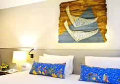 Deevana Krabi Resort - Ao Nang - Bedroom