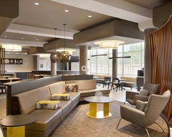 SpringHill Suites by Marriott Ewing Princeton South - Ewing - Salónek