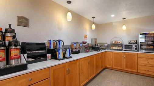 Best Western Regency Inn - Danville - Buffet