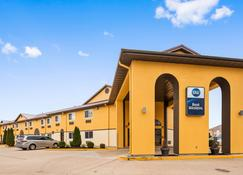 Best Western Regency Inn - Danville - Edifício