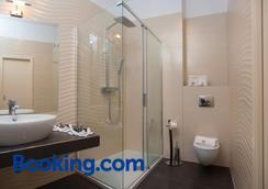 斯普利特豪華古蹟酒店 - 斯普利特 - 斯普利特 - 浴室