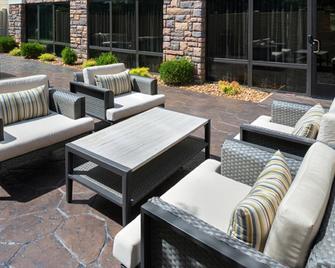 Holiday Inn Express & Suites Nashville Southeast - Antioch - Antioch - Innenhof